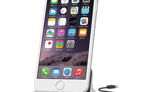 Promotions Belkin : dock iPhone, batterie, multiprise…