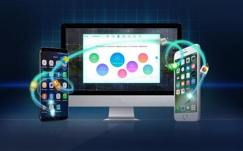 Transférer vos données vers votre nouvel iPhone [Partenaire]