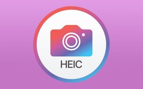 Un convertisseur gratuit de fichiers HEIC vers JPEG pour Mac