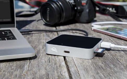 USB-C Travel Dock : le petit dock à tout faire d'OWC