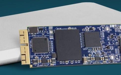 High Sierra: des problèmes d'installation avec des SSD tiers