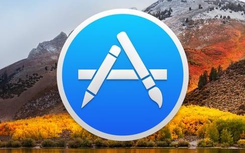 Sierra et High Sierra indisponibles dans les Achats du Mac App Store