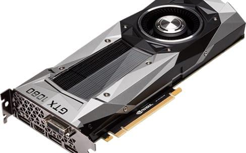 Nvidia publie le pilotes de ses GPU adaptés à High Sierra