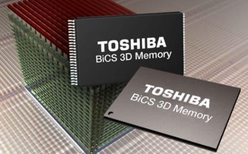 Toshiba : un accord avec Bain et Apple pour vendre ses mémoires