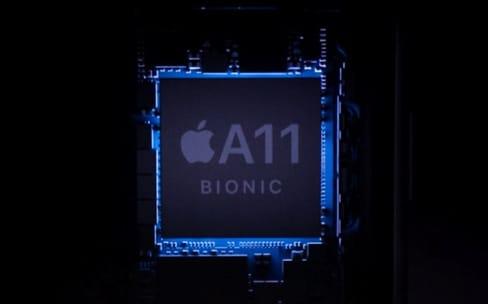Apple développerait de nouvelles puces maison, dont une pour faire tourner un MacBook