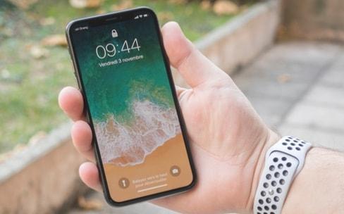 iPhone X, le produit Apple de 2017 selon les lecteurs de MacGeneration