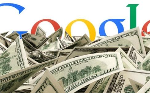 Optimisation fiscale : Google a transféré 16 milliards d'euros aux Bermudes en 2016