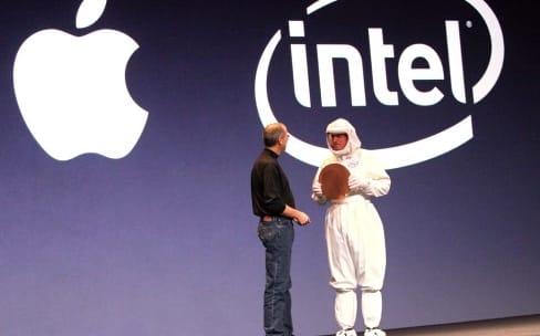 Apple a déjà corrigé la faille Intel dans High Sierra
