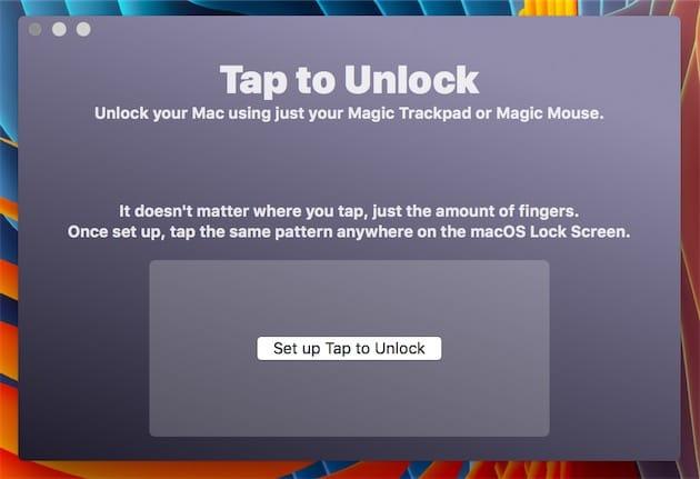 Unlox, la version 2 de MacID, déverrouille un Mac avec Face