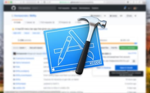 Automatisation: Xcode9 s'ouvre aux URL schemes