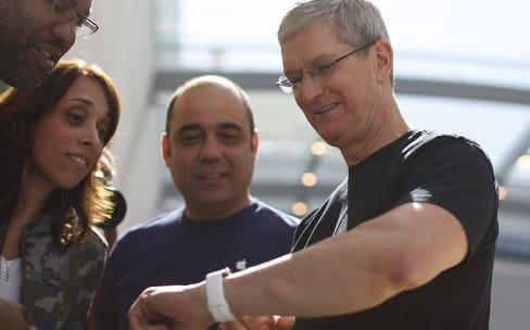 Apple a souvent du retard avec Tim Cook
