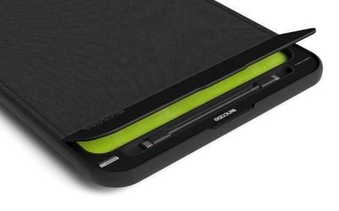 Une housse Incase pour MacBook Pro avec batterie intégrée