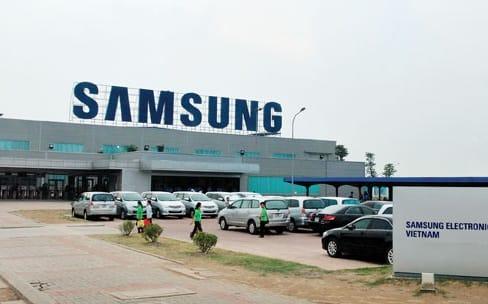 Conditions de travail : deux ONG françaises portent plainte contre Samsung