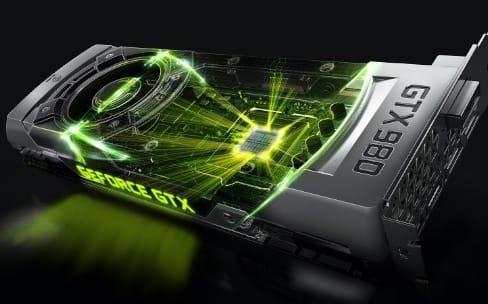Non, Nvidia ne bride pas ses cartes à la demande d'Apple