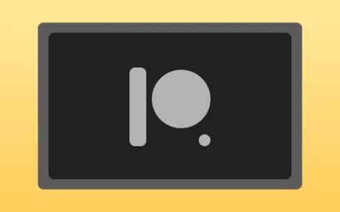 Pock, et votre Dock apparaît dans la Touch Bar