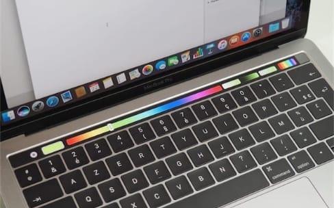 Pas de gros changement en vue pour les MacBook Pro cette année