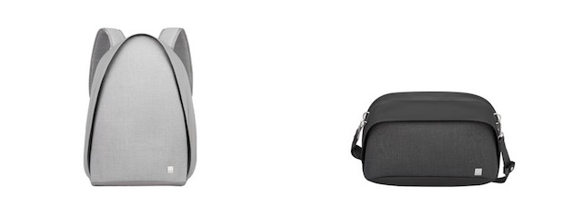 b2c82184b2 Sac à dos, pochettes, sacoches… de nouveaux rangements chez Moshi et ...