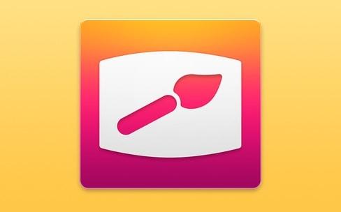 ScreenBrush: dessinez (avec l'iPhone) sur l'écran de votre Mac pendant vos présentations