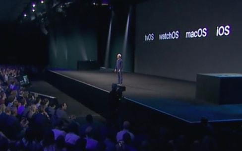 L'interface multiplateforme pour iOS et macOS pourrait arriver en 2019