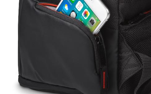 Targus : un sac à dos pour le vélo et le MacBookPro