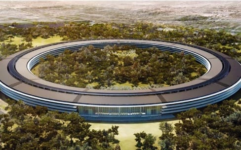 Apple veut rendre l'Amérique encore plus grande