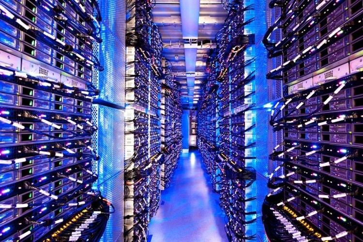Microsoft va ouvrir quatre centres de données en France prochainement