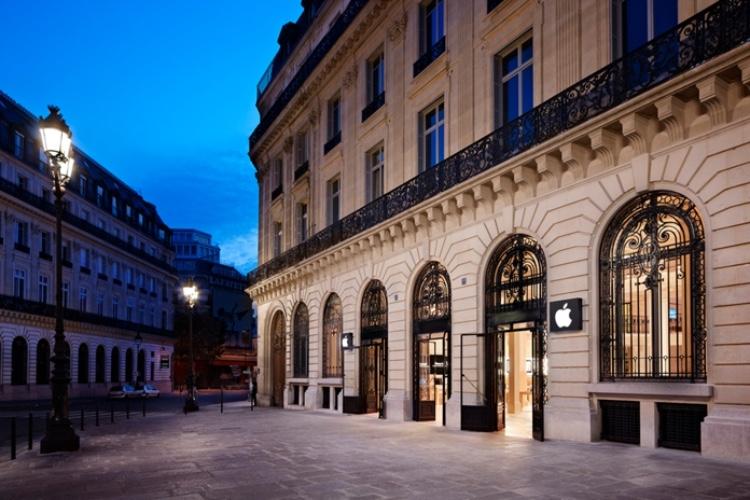Apple Store : les offres de crédit sont en panne depuis un mois