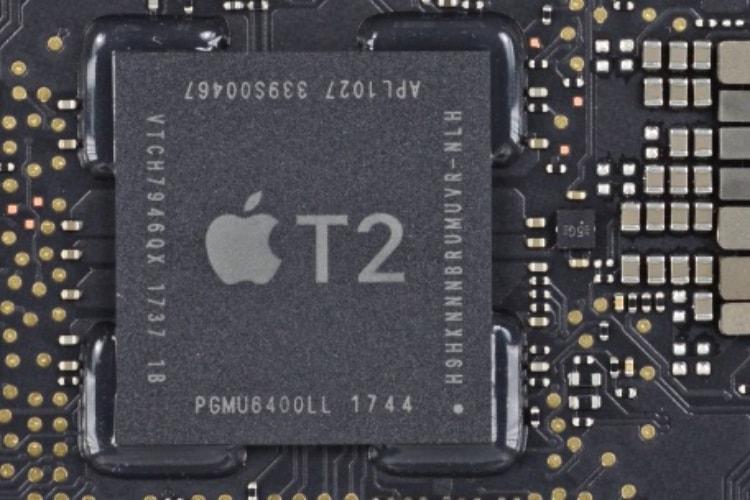 Trois nouveaux Mac avec coprocesseur ARM arriveraient cette année