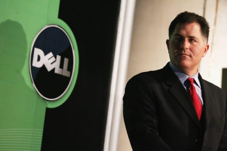 Pour revenir en Bourse, Dell se ferait racheter par VMware, une société détenue par Dell