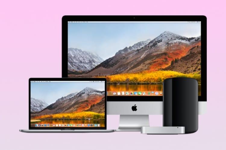 La garantie AppleCare+ pour Mac disponible dans davantage de pays