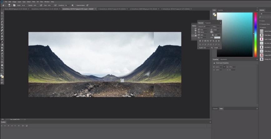 Mojave : des bugs avec Photoshop, Lightroom, Illustrator et