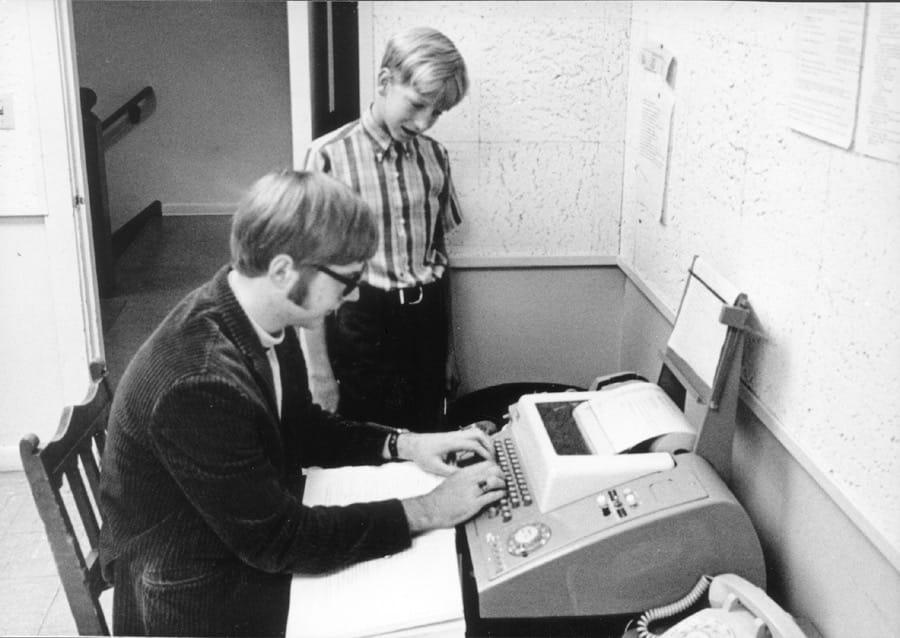 Le milliardaire Paul Allen et cofondateur de Microsoft est mort