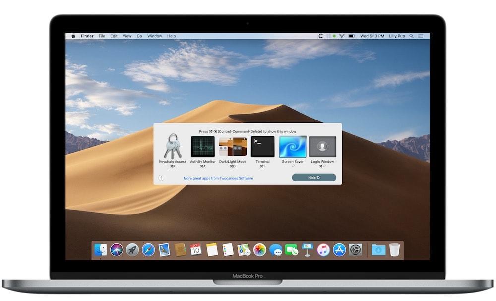 Une commande de MacBook Air repoussée en vue d'une nouvelle
