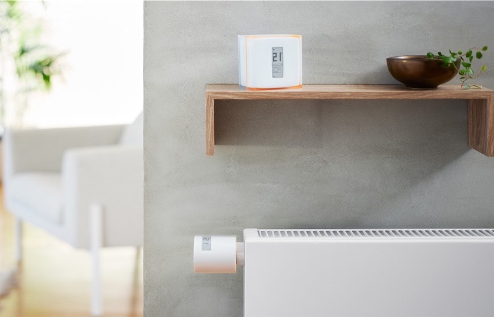 Legrand fait l'acquisition de Netatmo - Decode Media
