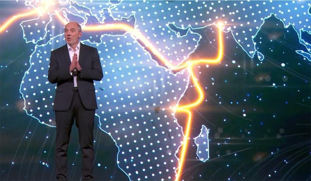 Orange prévoit de lancer la 5G en 2019 dans 4 villes françaises