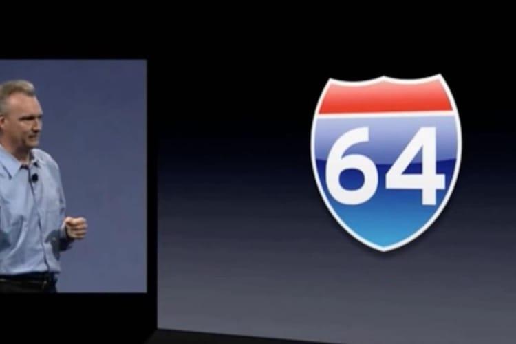 Essayez macOS 100% 64 bits dès aujourd'hui
