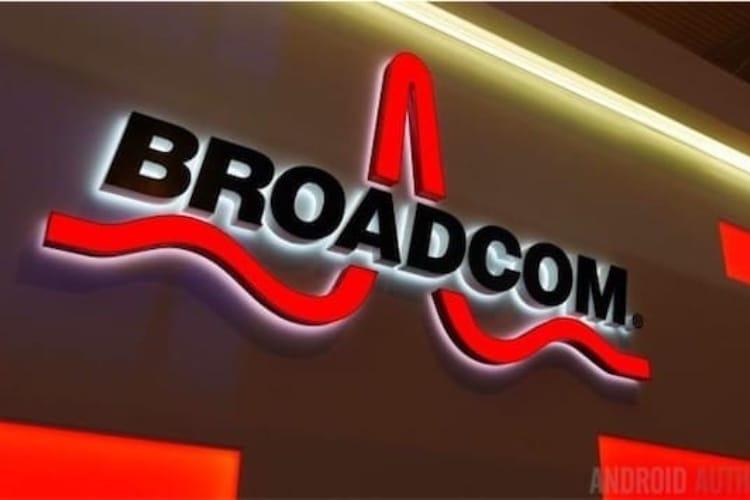 Broadcom prêt à signer un chèque de 121 milliards de dollars pour Qualcomm