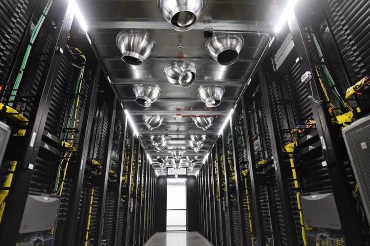 Apple va ouvrir un deuxième data center en Chine
