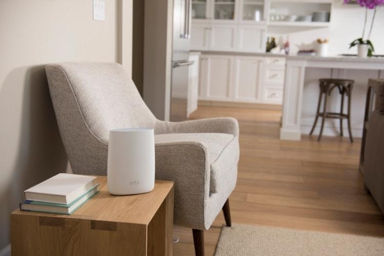 Promo: les routeurs Wi-Fi Orbi à 200€ au lieu de 350 et un support pour smartphone à 8€