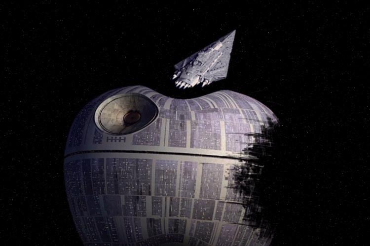 Apple contre Attac aujourd'hui au tribunal