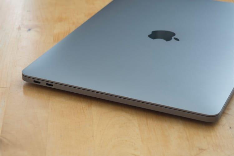 Apple quatrième au classement mondial des constructeurs d'ordinateurs portables