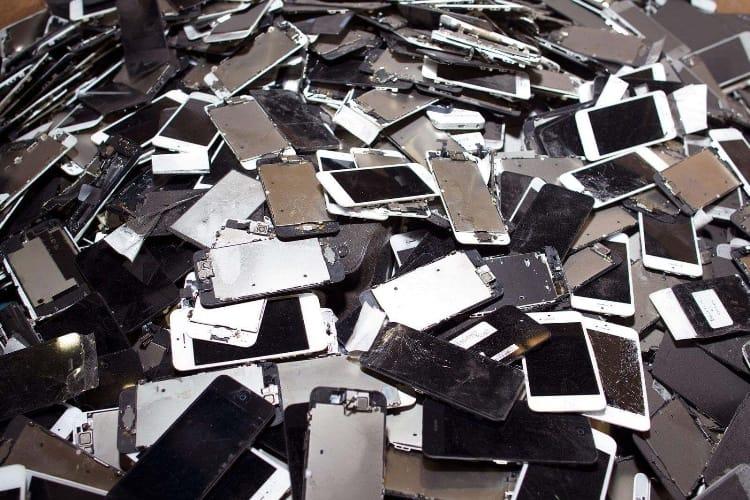 Obsolescence programmée : une note de durée de vie pour les produits électroniques
