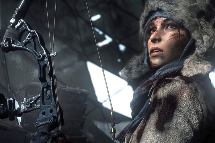 Rise of the Tomb Raider sortira sur Mac au printemps