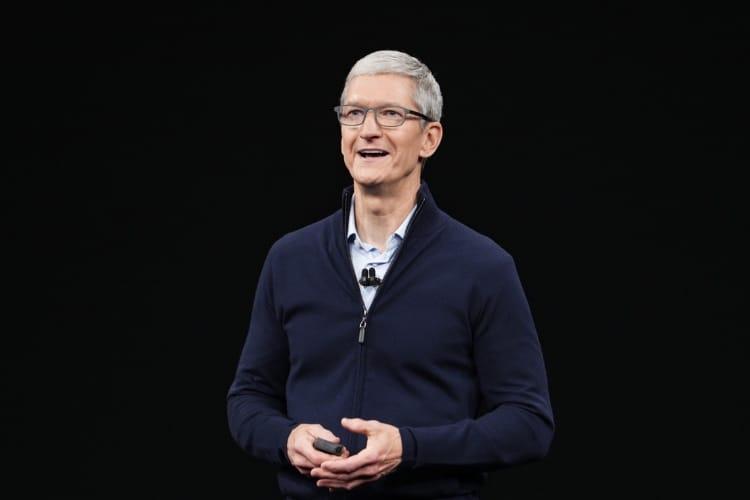 Réunion annuelle des actionnaires d'Apple : business as usual
