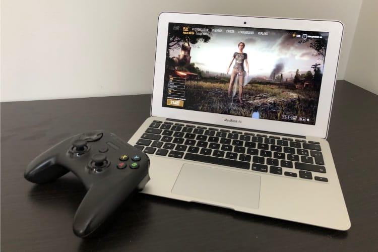 Avec GeForce Now, le Mac devient un PC très joueur