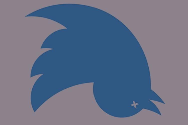 """Twitterrific en promo pour """"fêter"""" la fin de Twitter sur Mac"""