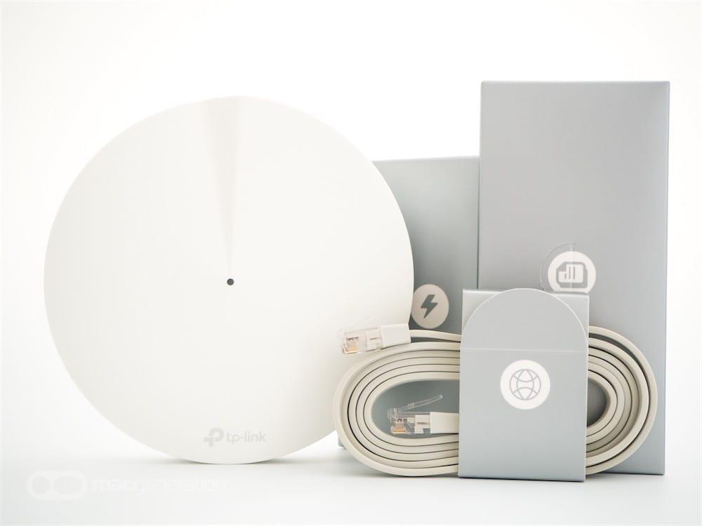Test du TP-Link Deco M5, un système Wi-Fi maillé pour les grands appartements