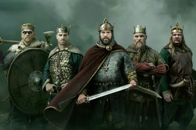 Total War Saga : Thrones of Britannia sera disponible sur Mac