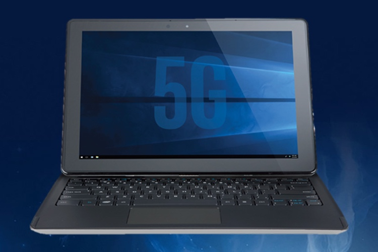 Intel promet des portables PC avec la 5G pour 2019