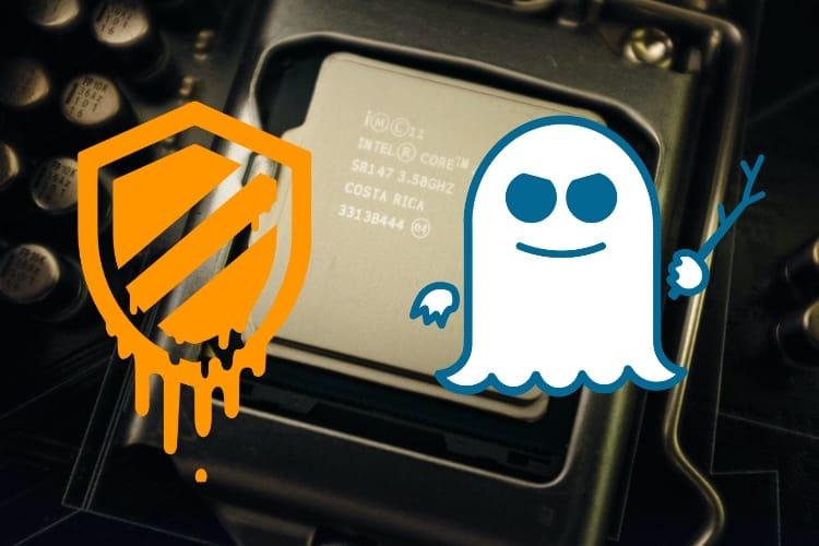 Spectre, Meltdown : Intel n'a pas jugé bon de prévenir les autorités américaines